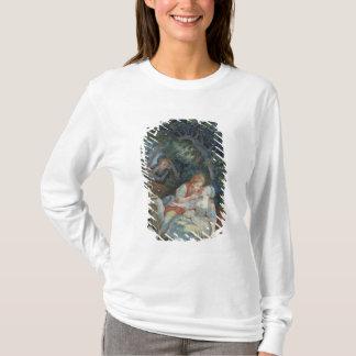 T-shirt Annette et Lubin