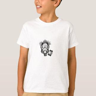 T-shirt Annihilation de golf de disque