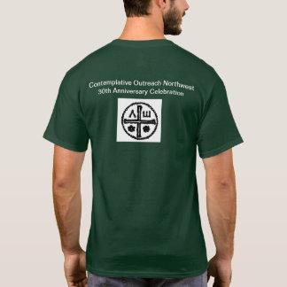 T-shirt Anniversaire de CONW 30ème