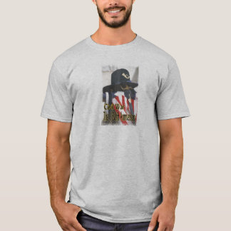 T-shirt Anniversaire de guerre civile 150th