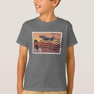 T-shirt Anniversaire de réunification cinquantième de