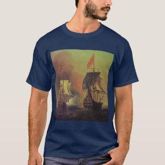 T-shirt Anson victorieux