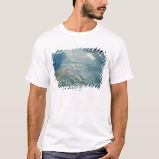 T-shirt Antenne de la bouche d'Amazone