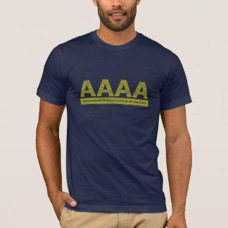 T-shirt Anti association d'acronymes de l'Amérique