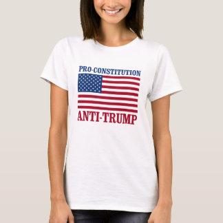 T-shirt Anti-Atout de Pro-Constitution - Anti-Atout -