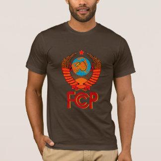 T-shirt Anti chemise de FCC