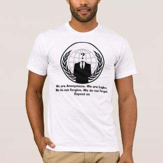 T-shirt Anti-Républicain anonyme