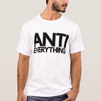 T-shirt Anti tout