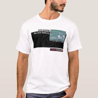 T-shirt Anticiper la prochaine livraison