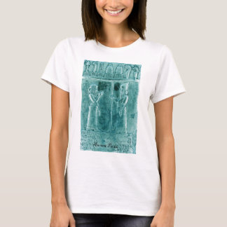 T-shirt antique de Perse