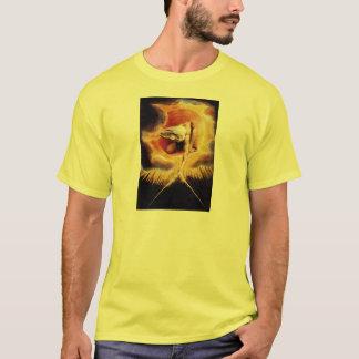 T-shirt Antique des jours - William Blake