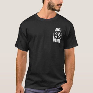 T-shirt Antivegan