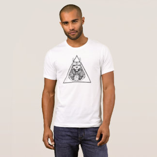 T-shirt anubis