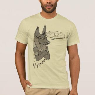 T-shirt Anubis dit…