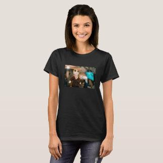 T-shirt Anya déplaisant