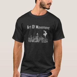 T-shirt AOM Bboy