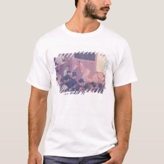 T-shirt Apaisez avec toutes les gênes de route, c.1912
