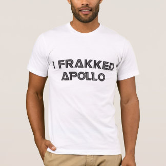 T-shirt Apollo