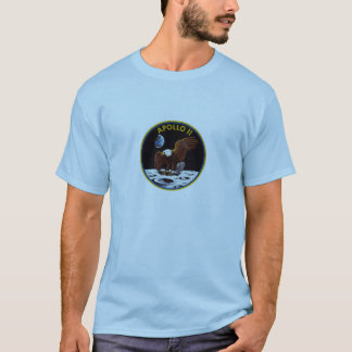 T-shirt Apollo 11