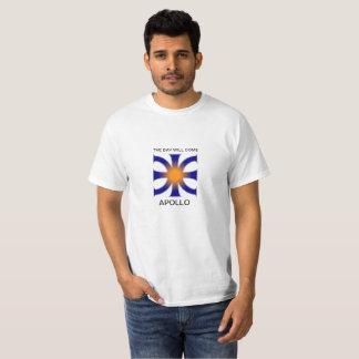 T-shirt Apollo par Dimirios
