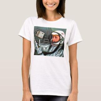 T-shirt Appareil-photo 8 superbe de rétro de kitsch