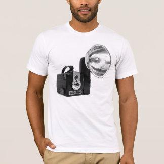 T-shirt Appareil-photo vintage - tirez-le !