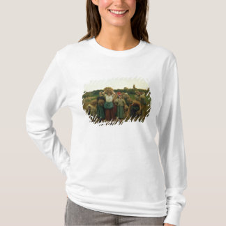 T-shirt Appelant dans les glaneurs, 1859
