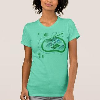 T-shirt Apple frais