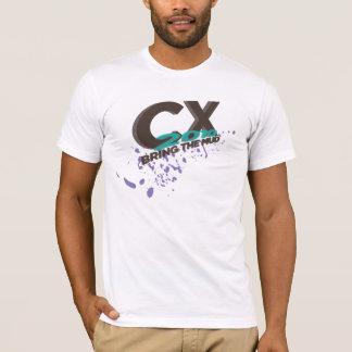 T-shirt Apportez la boue