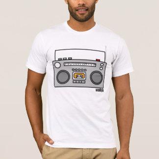 T-shirt apportez le bruit