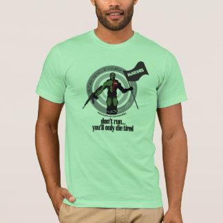 T-shirt Apportez le chahut (l'édition de ZP)
