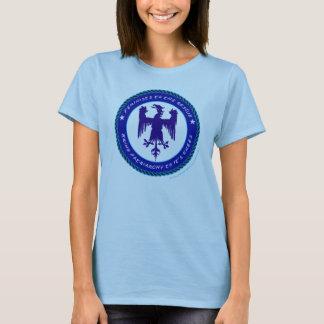 T-shirt Apportez le patriarcat à ses genoux !
