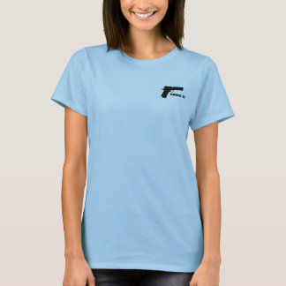 T-shirt Apportez-lui la chemise de 1911 armes à feu