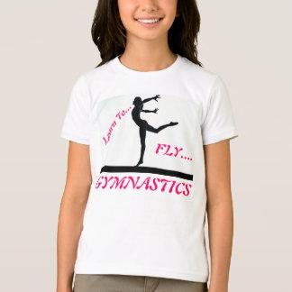 T-shirt Apprenez à voler
