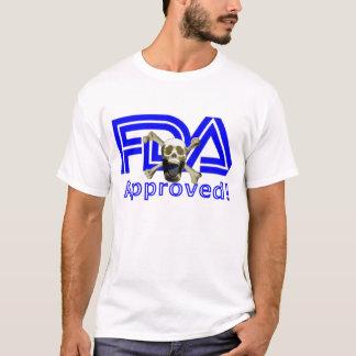 T-shirt Approuvé par le FDA