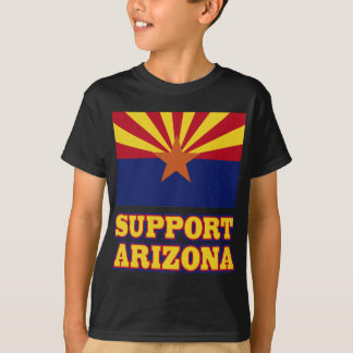 T-shirt Appui Arizona