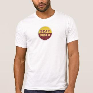 T-shirt Appui vertical 8 de battement