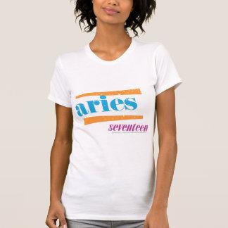 T-shirt Aqua de Bélier