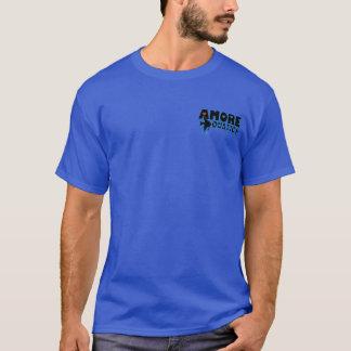 T-shirt Aquatics d'Amore