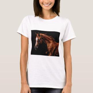 T-shirt Arabe majestueux