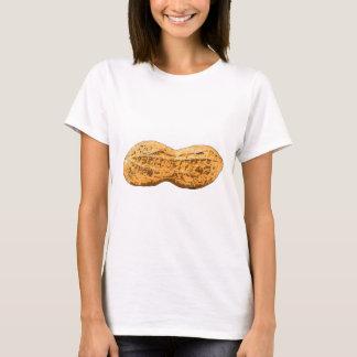 T-shirt arachide