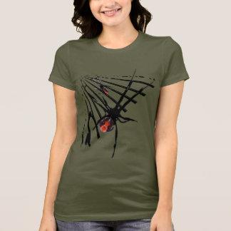 T-shirt Araignée de Redback