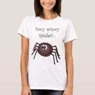 T-shirt Araignée de wincy d'Incy