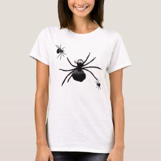 T-shirt Araignées idiotes