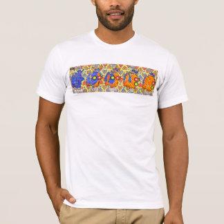 T-shirt aRALS