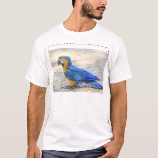 T-shirt Arara, le vrai Carioca, citoyen de Rio de Janeiro
