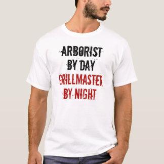 T-shirt Arboriste de Grillmaster