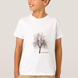 T-shirt Arbre athée