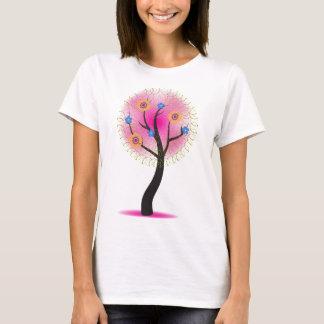 T-shirt Arbre chanceux
