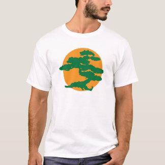 T-shirt Arbre de bonsaïs